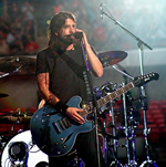 Foo Fighters | Wembley July 2008