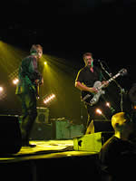 Berlin Them Crooked Vultures