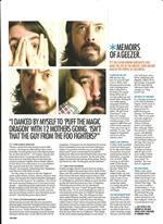 Australian GQ Mag