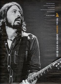 Grammys 2008