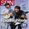 Spin Magazine August 2005