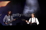 Dave with Sir Paul McCartney