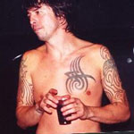 Dave's Tattoos